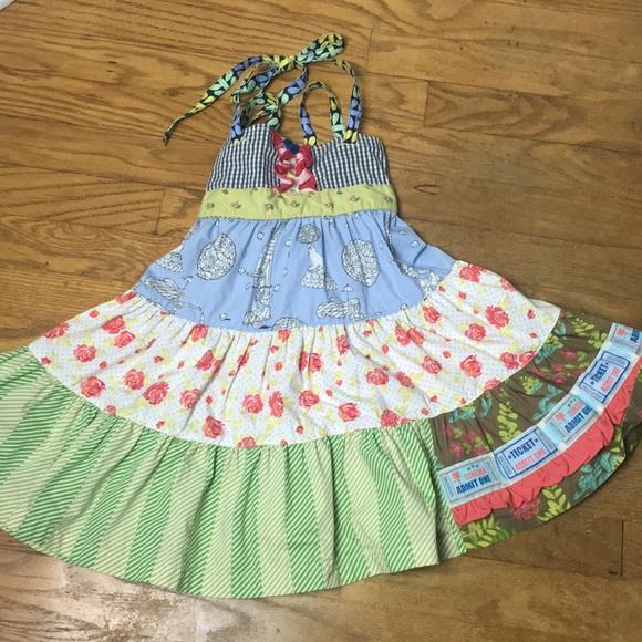 d765c09e4f2d Matilda Jane Dresses | Dress 4 | Poshmark